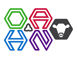 Ontario Animal Health Network - bovine logo