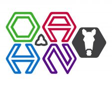 Ontario Animal Health Network - equine logo