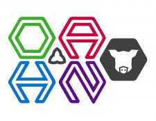 Ontario Animal Health Network - swine logo