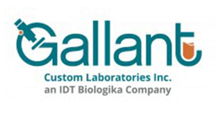 Gallant Custom Laboratories Inc.