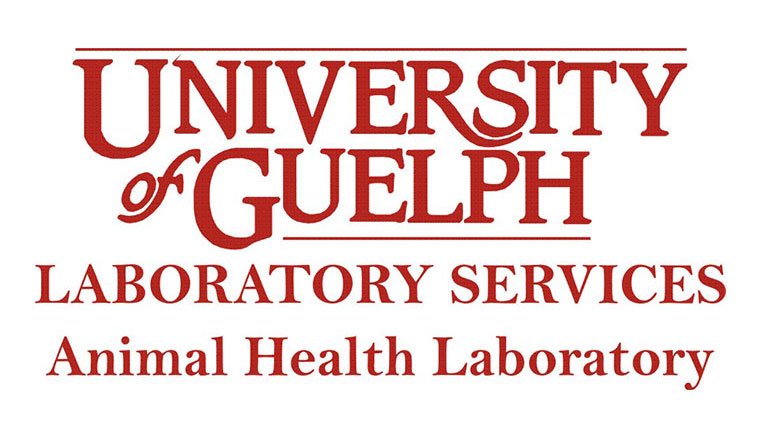 The Animal Health Laboratory, University of Guelph